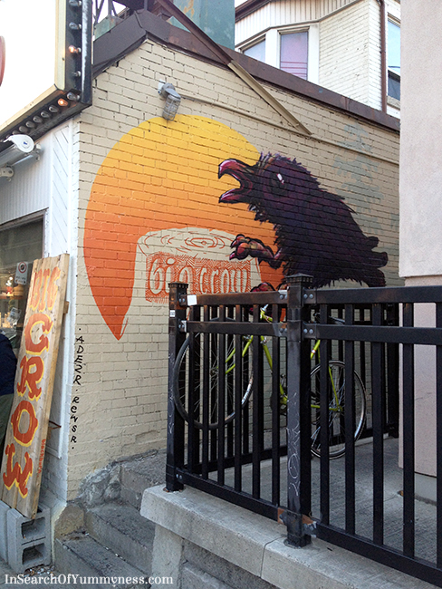 Big-Crow-Wall-Mural
