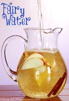 Fairy Water Recipe