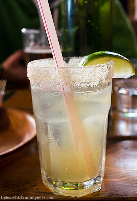 Maple-Margarita