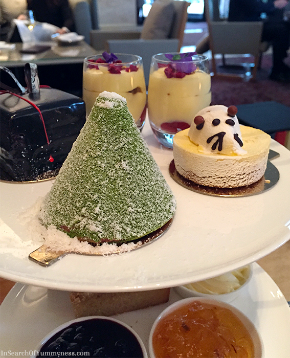 Nutcracker High Tea at the Shangri-La Hotel 2014 | In Search Of Yummy-ness