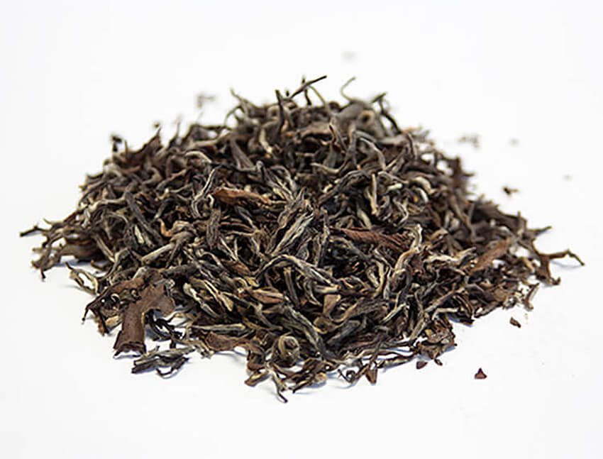 Rara Willow loose leaf tea | InSearchOfYummyness.com